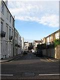 TQ3303 : St Mark's Street by Simon Carey