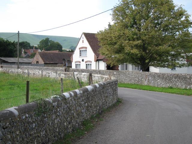 Ilford village hall