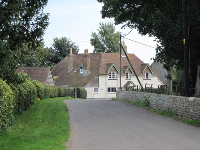 Oatlands Cottage
