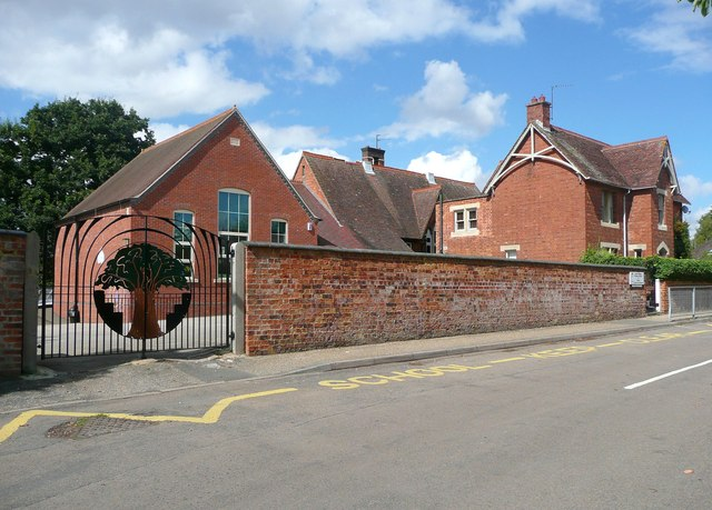 Ecton School