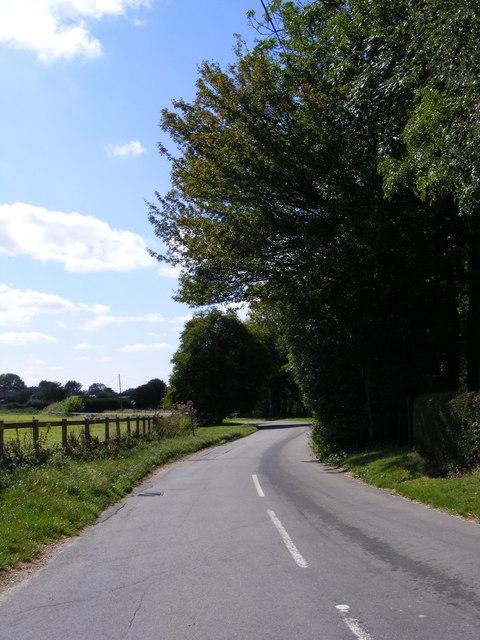 Road to Hoo & Letheringham