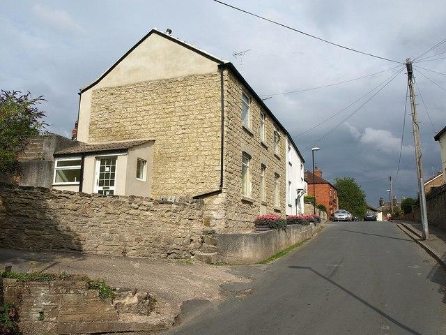 The Boyle, Barwick in Elmet