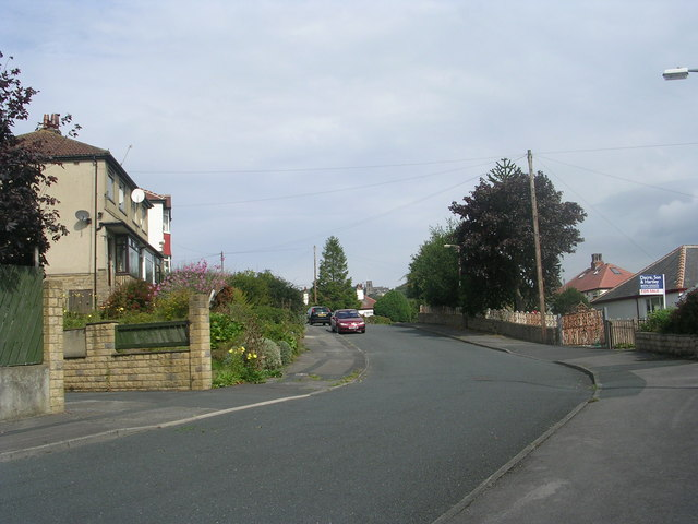Strathallan Drive - Pasture Road