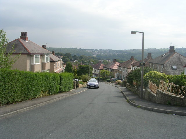 Castlemore Road - Strathallan Drive