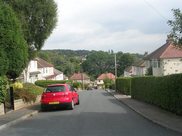 Moorlea Drive - Strathallan Drive
