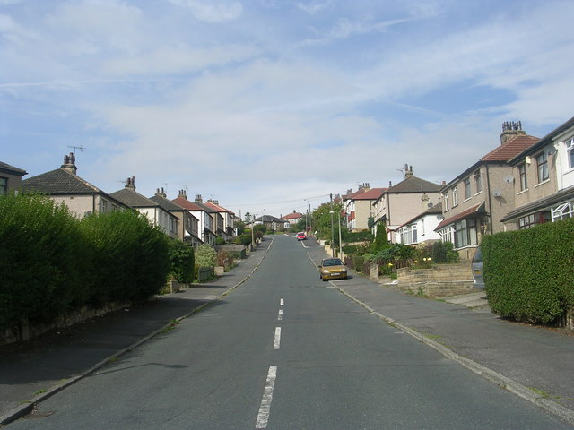 Pasture Road - Woodcot Avenue