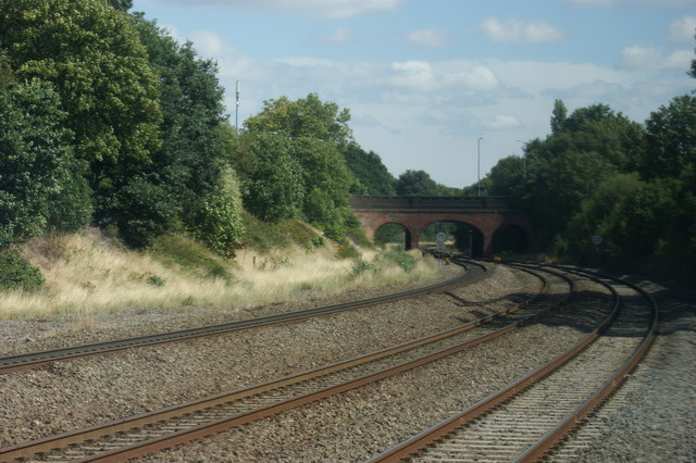 Main Lines to London at Tyseley