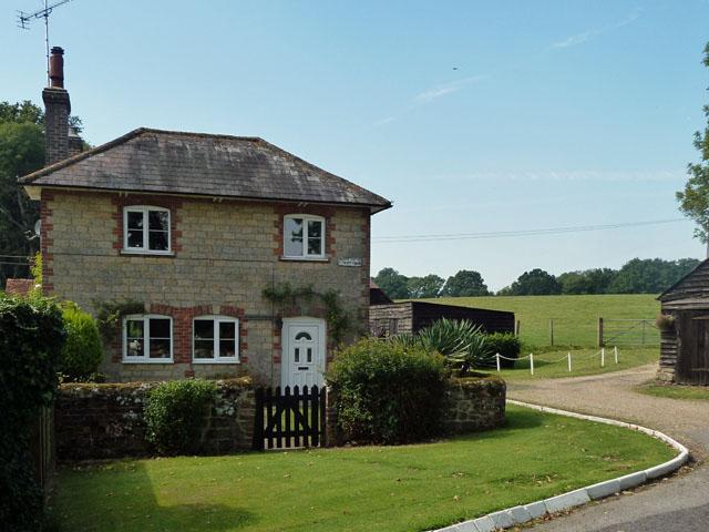 Black Gate Cottage