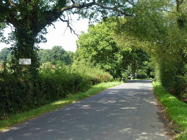 Black Gate Lane