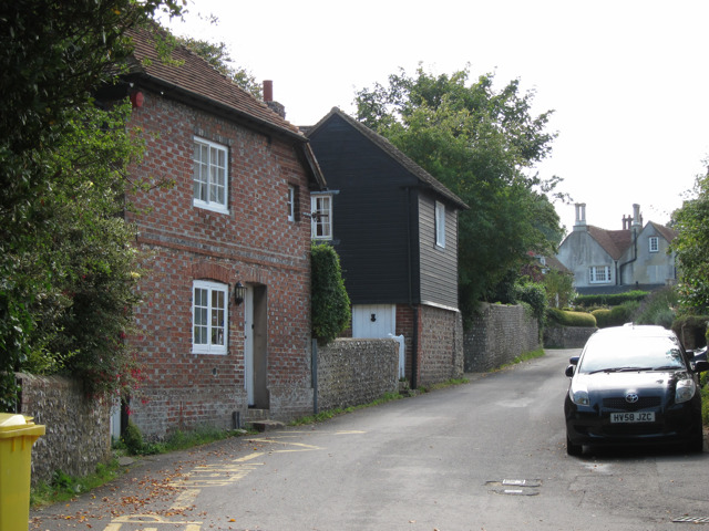 Charnes Cottage, The Street