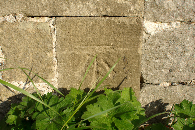 Cut Bench Mark, The Square