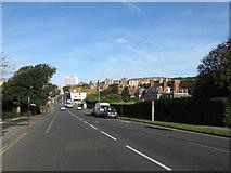 TQ3303 : Roedean Road by Simon Carey