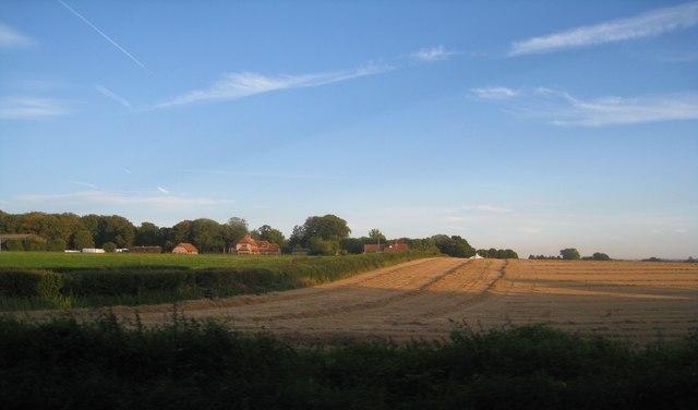 Ashe Warren Farm