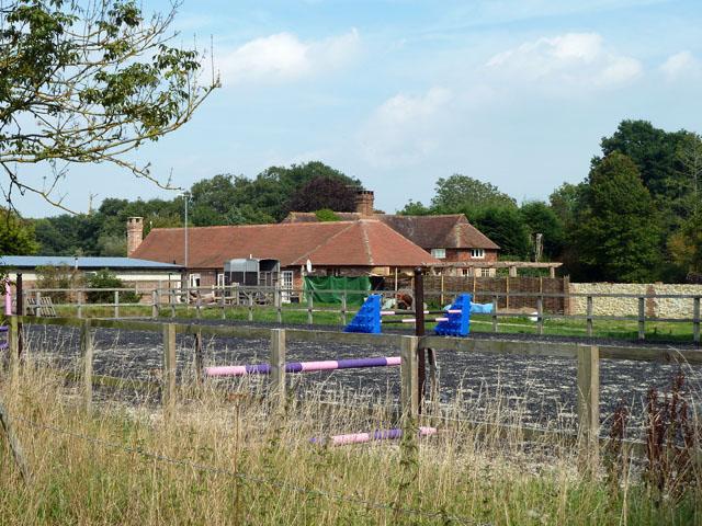 Gatewick Farmhouse