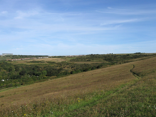 Sheepcote Valley
