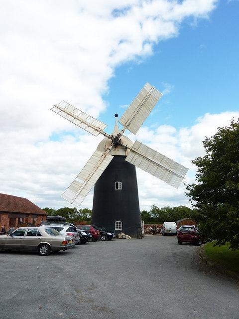 Tuxford Mill
