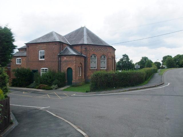 Baptist Church, Sutton in the Elms