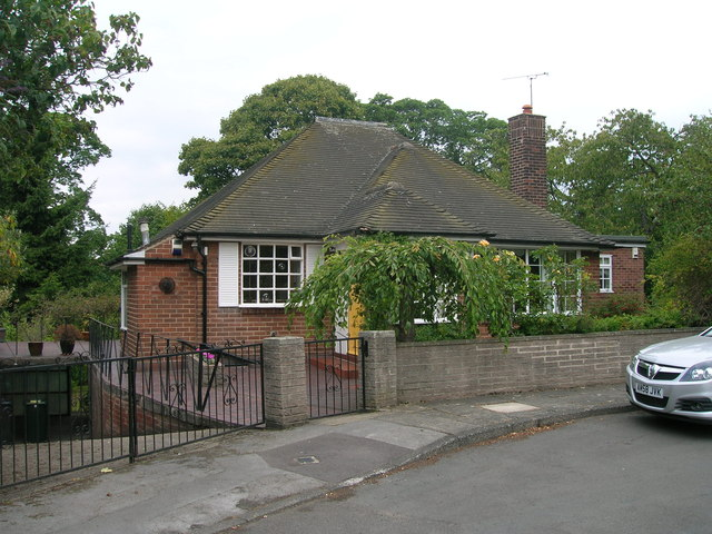 House on Sitwell Drive