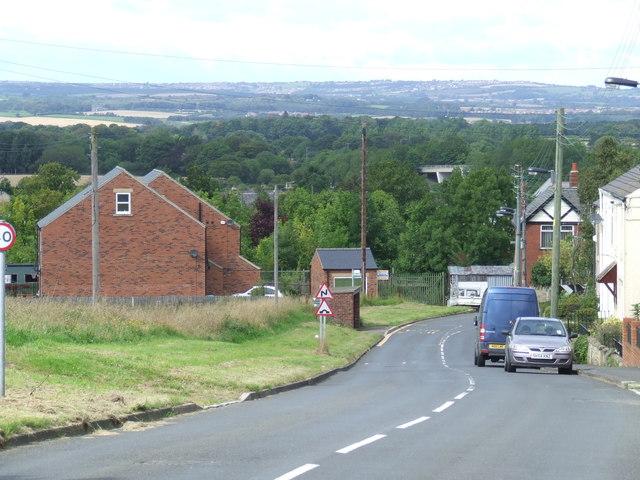 Station Road, West Rainton