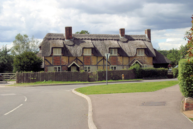 59 and 60, Woolhampton