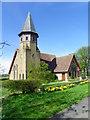 NZ2595 : Widdrington United Reformed Church by Maigheach-gheal