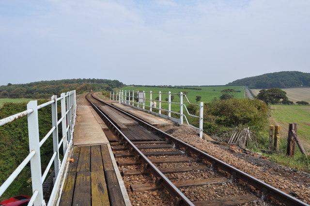 Bridge 303