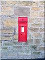 NZ2595 : Postbox, Widdrington by Maigheach-gheal
