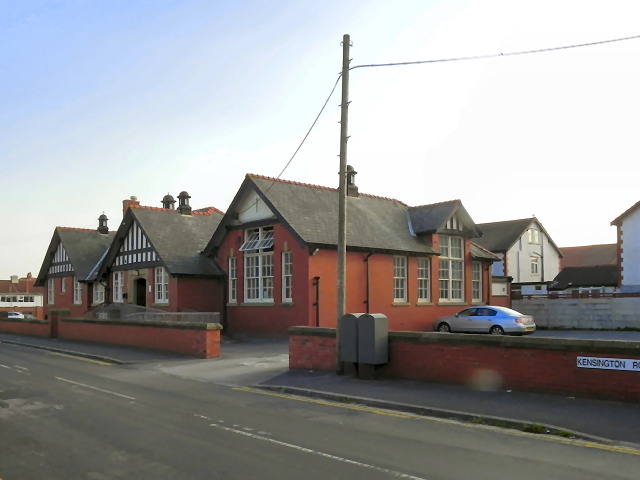 The Frank Townsend Community Centre