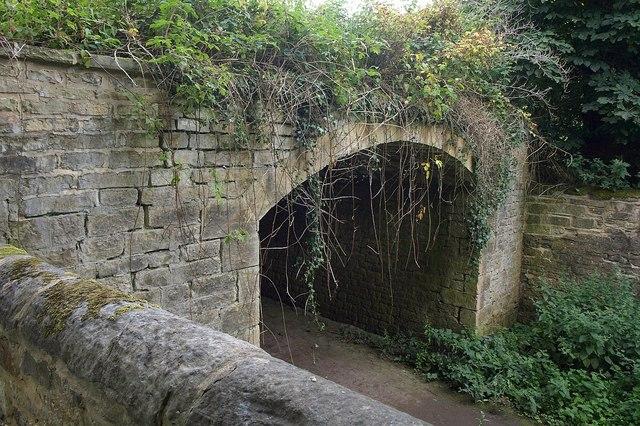 The Dark Arch