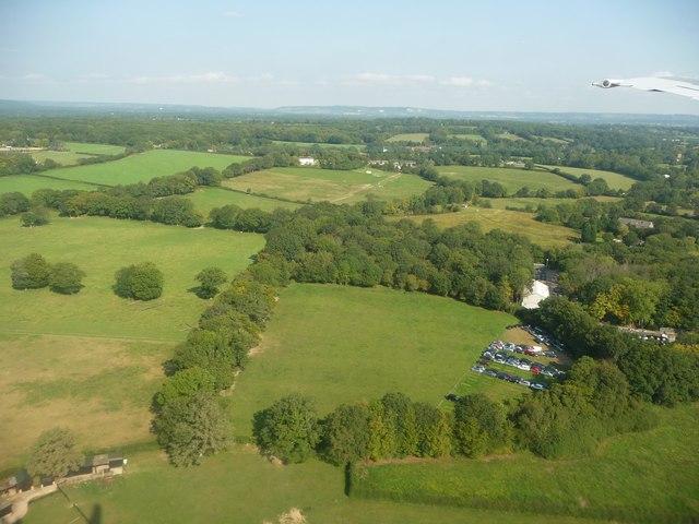 West Sussex : Birchfield Estate