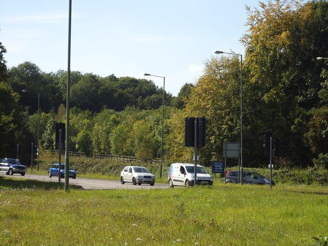 Epsom Road, West Clandon