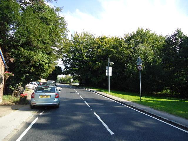Guildford Road, Abinger Hammer