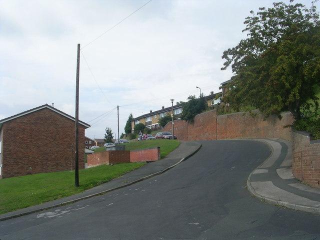 Southcliffe Drive - Cliffe Terrace