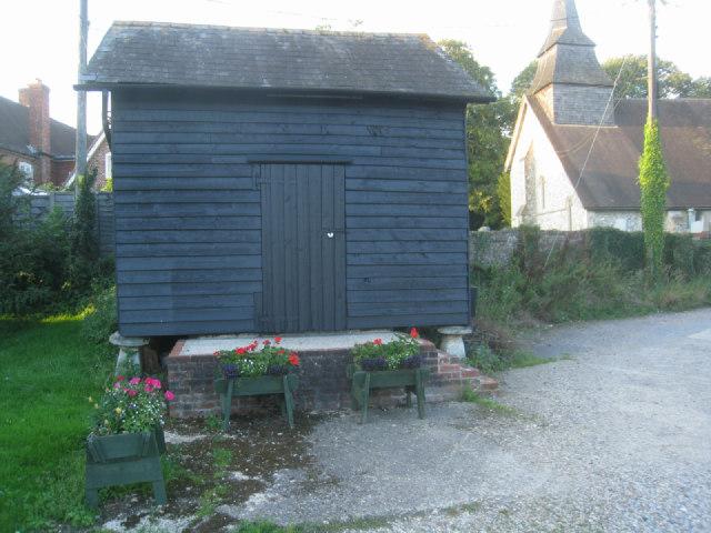 Converted granary - Hannington