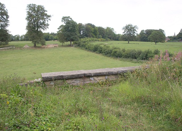 Fields near Aberford