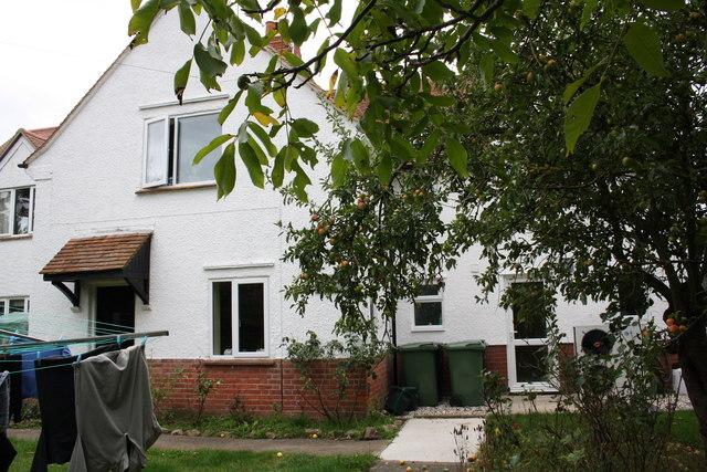 Rosehurst farmhouse