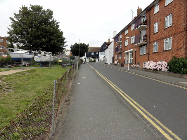 Folkestone, North Street