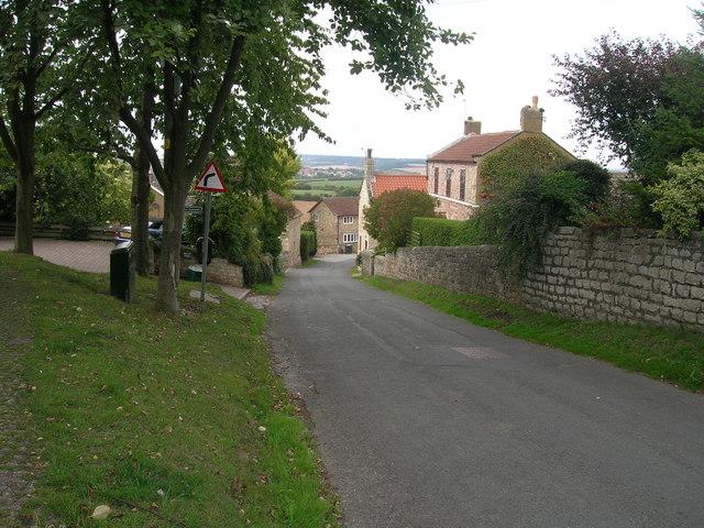 Common Lane, Clifton