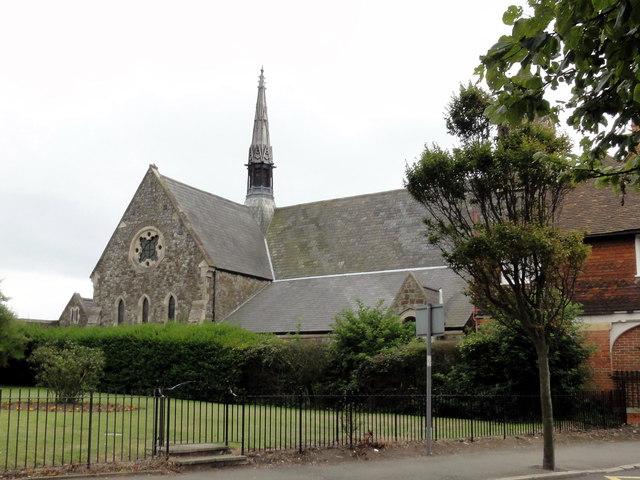 Folkestone, The Durlocks