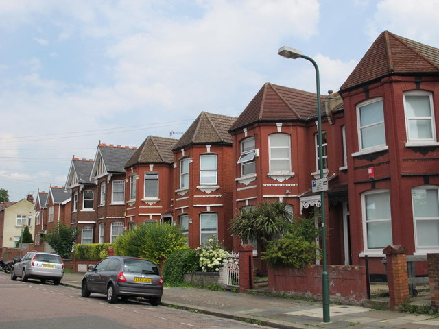 Sneyd Road, NW2