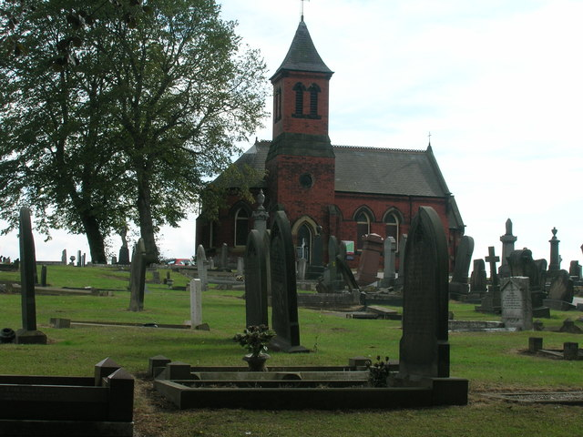Cemetery, Conisbrough