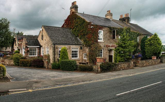 Red Well Inn