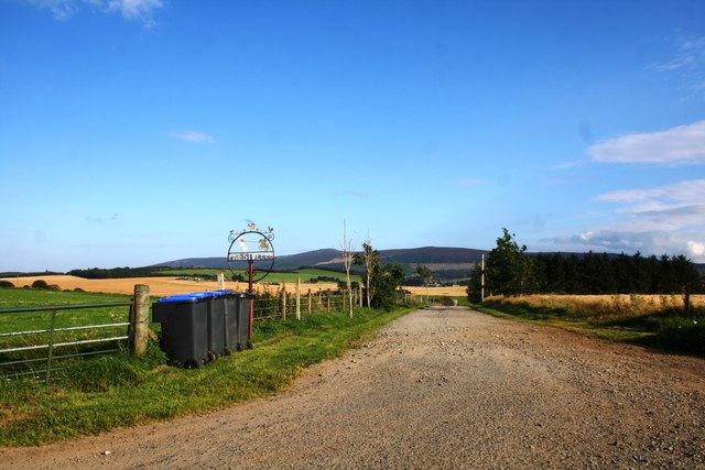 Priestwells Road