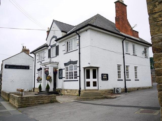 The Mill Race Hotel, Wolsingham