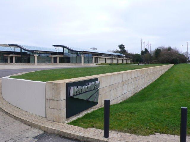 Network Rail Headquarters
