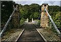 NZ1014 : Whorlton Bridge by Peter McDermott