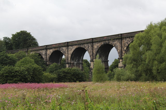 Sankey Viaduct
