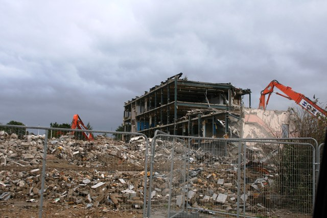 BP Demolition