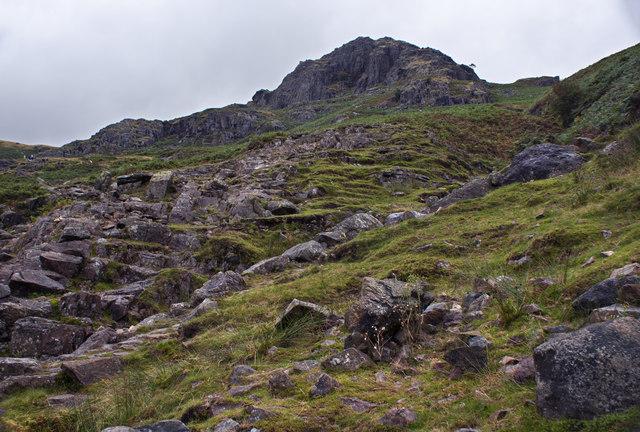 Tarn Crag