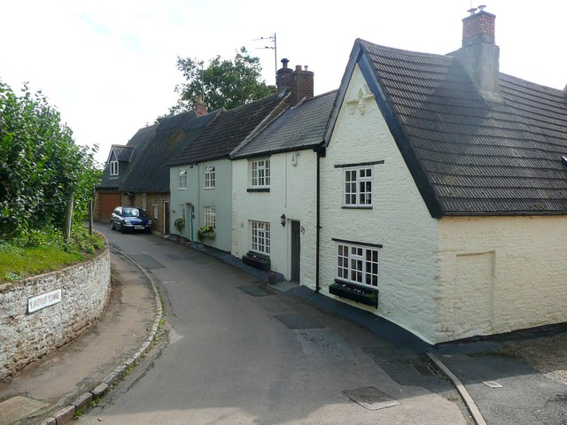 Lady's Lane, Mears Ashby